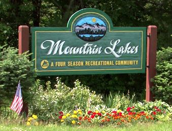 Mountain Lakes Village District